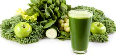 Every Day Blessing Juice - Go for the green with this super antioxidant drink that provides exceptional nutrient richness, health benefits, and delicious flavor.