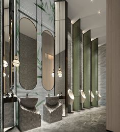 Inspiration and suggestions for bathroom and shower rooms, for small and large spaces. Bathtubs, walk in showers, tiles and sinks, all here! Wc Design, Toilet Design, Interior Design Studio, Bath Design, Washroom Design, Modern Bathroom Design, Bathroom Interior Design, Toilet Room, New Toilet