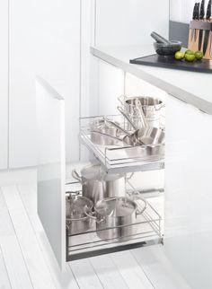 Las 65 mejores imágenes de Herrajes para el Mueble de Cocina ...