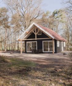 Warehouse Home, Tiny House Cabin, B & B, Netherlands, Shed, New Homes, House Styles, Houses, Home Decor