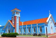 Catedral, Punta del Este, Uruguay