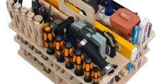 Carpenter's tool tray insert for L-BOXX 374 (LB WTS S 374)   Idea   Pinterest   Carpenter Tools, Trays and Tools