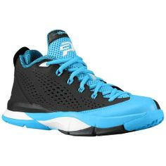 watch f223c d60dc Jordan CP3.VII - Boys  Grade School - Basketball - Shoes - Black