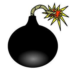 Tik tak boem De kinderen zitten in een kring op de grond. Zet geven een bal de kring rond. De bal moet netjes aan het volgende kind gegeven worden. Buiten de kring staat het kind dat de bom speelt. Hij/zij staat met de rug naar de kring en zegt: tik, tak, tik, tak, tik, tak, tik, tak... Ondertussen gaat de bal de kring rond. Dan roept de bom ineens 'boem!'. Het kind dat de bal op dat moment vast heeft is af en verlaat de kring. Het spel gaat weer verder.