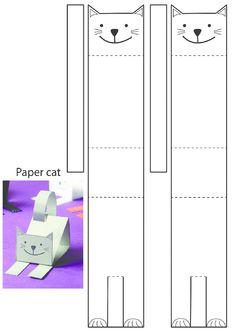 Kedi kalıbı etkinlikleri çalışma sayfası, kalıpları etkinliği çalışmaları örnekleri sayfaları kağıdı yazdır, çıkart, indir.