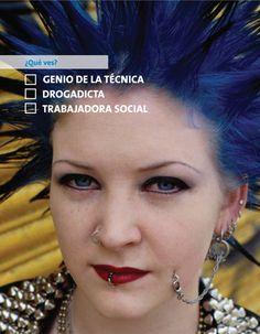 Video bilingüe 1:28 (abajo a la derecha) Las apariencias engañan. ¡Luchemos contra el Racismo! Naciones Unidas: http://www.un.org/es/letsfightracism/#sthash.8NyzgQ8n.dpuf