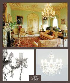 5 produtos do cenário da série Downton Abbey que dá pra a gente ter em casa.