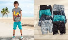 HM-Kids-Shorts & Dresses-Spring-2013-Collection_10