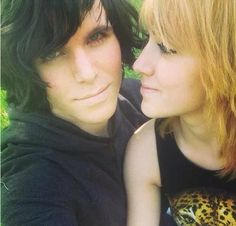 Onision And Lainey Baby