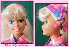Winter Sport Barbie | Flickr - Photo Sharing!