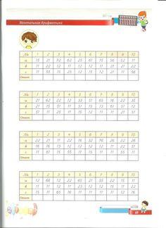 Ментальная Арифметика в Домашних Условиях (Методы и Занятия) Abacus Math, Calculus, Worksheets, Periodic Table, Books, Articles, Senior Boys, Periodic Table Chart, Libros