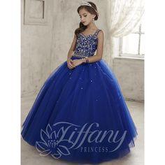 Style 13443 - Tiffany Princess