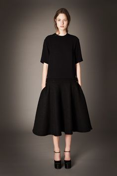 Rochas Pre-Fall 2015 - Collection - Gallery - Style.com