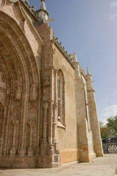 Igreja de Jesus Notre Dame, Europe, Building, Travel, Viajes, Buildings, Destinations, Traveling, Trips