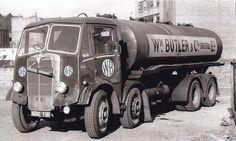https://flic.kr/p/LLA2v1   William Butler & Co (Bristol) Ltd   AEC Mammoth…