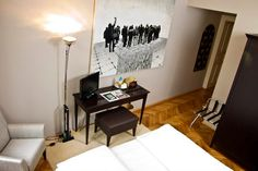 Classic Room 34 - Hotel Altstadt Vienna Design Hotel, Vienna Hotel, Short Vacation, Boutique, Cool Designs, Rooms, Classic, Home Decor, Double Room