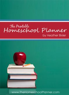 The Homeschool Planner Grace Christian, School Planner, School Organization, Organizing, Preschool At Home, Stay At Home Mom, Home Schooling, Kids Learning