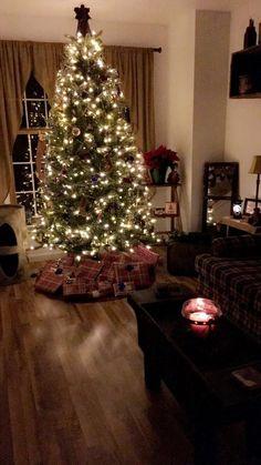Ready for Santa 🎅