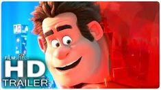 the first teaser trailer for Ralph Breaks the Internet: Wreck-It Ralph 2 - First Trailer for WRECK IT RALPH 2  Disney's 2012 film Wreck-It-Ralph followed a pair of arcade game characters as they tried to find some purpose beyond their programming and ended up saving one another. The film was a delightful, self-aware movie, and judging from the first teaser, its sequel looks as though it's going to have all the same elements that made the first one so much fun to watch.  The trailer for Ralph…