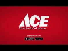 TV Commercial - ACE Hardware - Get Organized & Clutter Free - The Helpful Place - YouTube