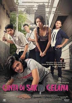 Cinta di Saku Celana (Fajar Nugros) • 28 Juni 2012 • 79.029 penonton