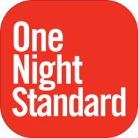 One Night Standard by The Standard