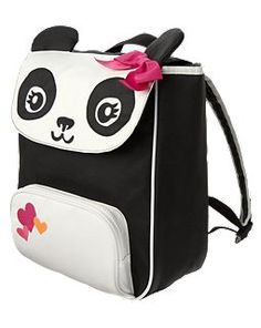 My bank account will be empty as long as panda clothes are at gymboree. My daughter will be happy. :P