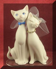 Willow Tree Promise Cake Topper Figurine Figures
