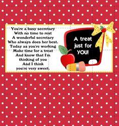 1000+ ideas about School Secretary on Pinterest | Angels ...
