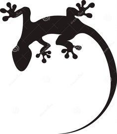 Lizard Tattoos, Designs And Ideas : Page 44                                                                                                                                                                                 Más