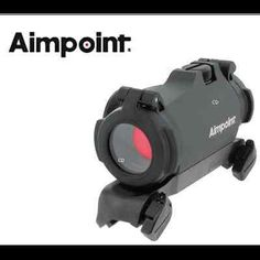 ﹩1,000.00. Aimpoint Micro H2-2MOA for Blaser