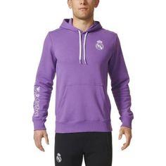 adidas Men s Real Madrid Core Hoody - Goal Kick Soccer Soccer Kits 2ae36f4e45b