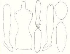 template Figurine