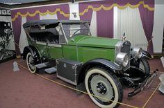 1917 Auburn