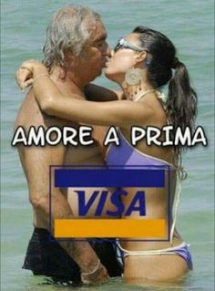 (AMORE A PRIMA (VISA) - SATIRA