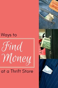 Thrift store finds are truly celebratory experiences, from an amazing brand name dress you thrifted for $10 new with the tags still on to grabbing your dream dining room table for a fraction of the price you were originally expecting to spend new.