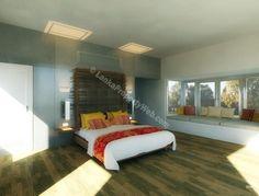 Bedroom 2 - Kotte House for rent/lease