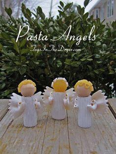 pasta angels