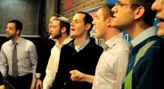The Maccabeats Have Released Their Latest Video With A New Hanukkah Song