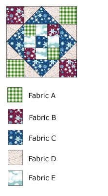 Quilt Ideas - Comforts of Home Patchwork