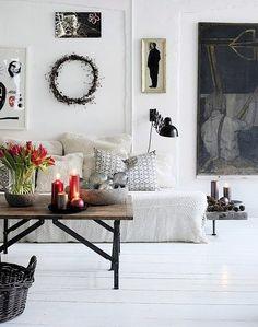 Scandinavian Interiors  design-dautore.com
