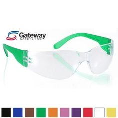 StarLite Gumballs Small Safety Glasses - Case of 10