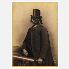 Lord Vader, 19,50€, now featured on Fab.
