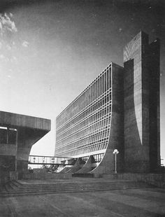 mailman center for child development, university of miami, florida - ferendino/grafton/spillis/candela, 1972