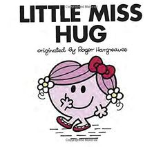 Buy Little Miss Hug Mr Men and Little Miss by Roger Hargreaves at Mighty Ape NZ. Little Miss Hug is an expert hugger. More than anything else, she loves to hug her friends and make them feel better. And there are times when she hug. Petite Miss, Mr Men Books, Little Miss Characters, Mister And Misses, Mr Men Little Miss, Classic Library, Monsieur Madame, Little Miss Sunshine, Need A Hug