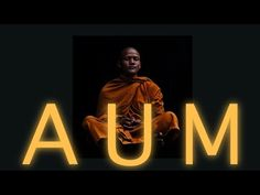 AUM (OM) Chanting at 396 Hz. The AUM - OM sound is the primordial sound of the universe, reverberating everywhere & in everything in the cosmos. The mantra i. Deep Sleep Meditation, Buddhist Meditation, Meditation Music, Om Sound, Gym Douce, Make Mine Music, Music For Studying, Spiritual Music, Cosmos