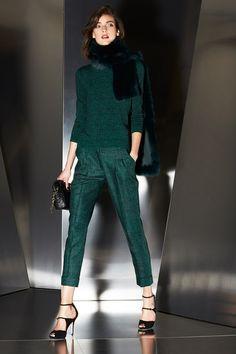 Escada | Fall 2014 Ready-to-Wear Collection | Style.com