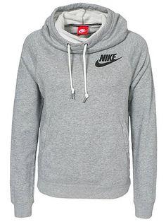 Rally Funnel Neck Hoody - Nike