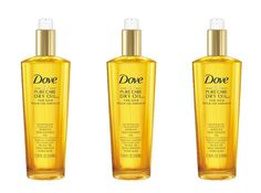 Lot of 3 Dove Dry Oil, Pure Care Nourishing Hair Treatment with African Macadamia Oil -- For more information, visit image link. Latest Hairstyles, Cool Hairstyles, Relaxed Hair Journey, Macadamia Oil, Hair Scalp, Good Hair Day, Personal Care, Pure Products, Bottle