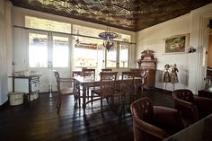 Dutch Colonial in Bali, Indonesia -- Photos, House of the Day - WSJ.com
